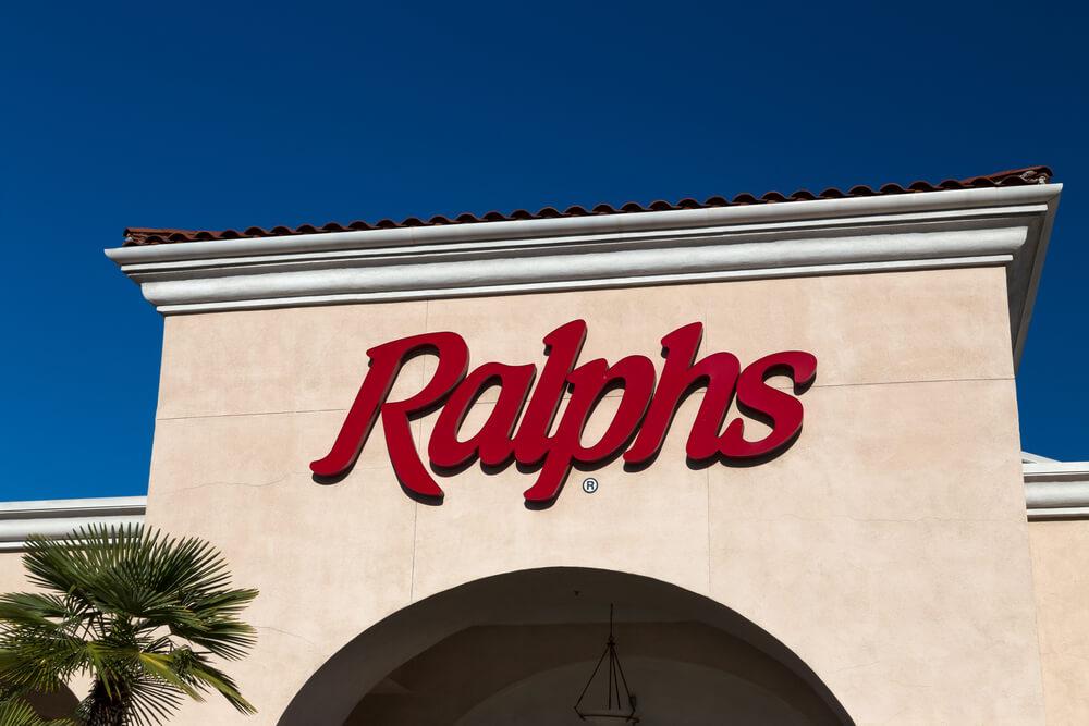 Ralphs Rewards Card Bonus