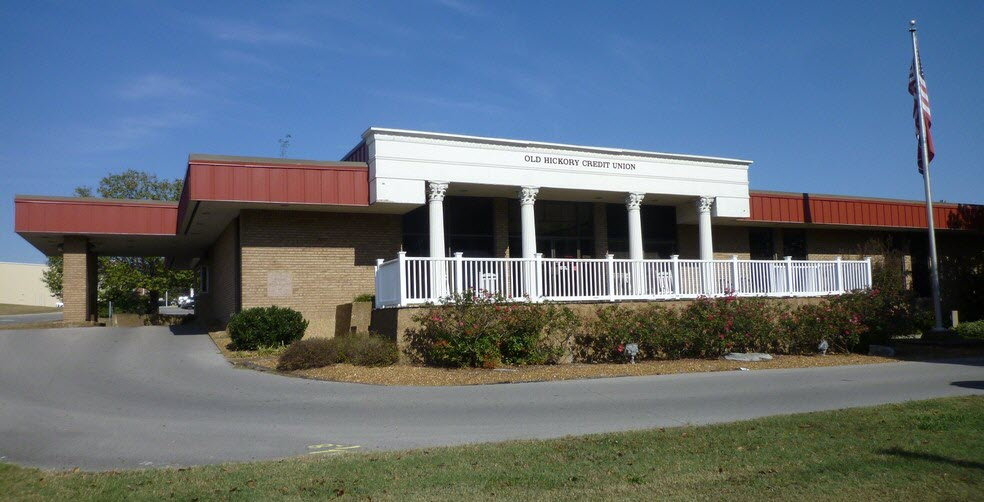 Old Hickory Credit Union Promotions