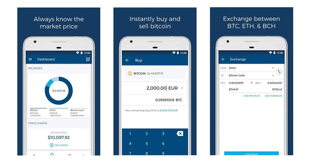 Blockchain com Promotions: $50 Sign-Up Bonus