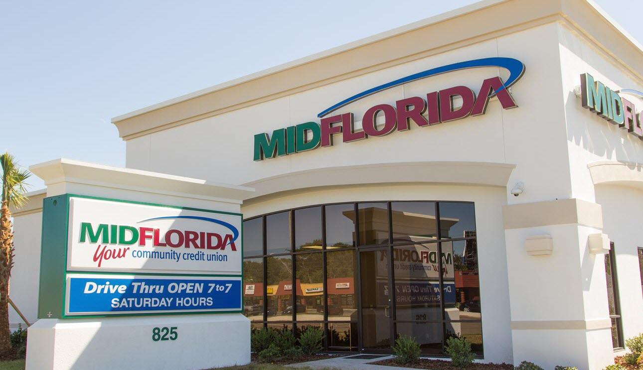MIDFLORIDA Credit Union Promotions