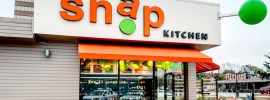 Snap Kitchen Store