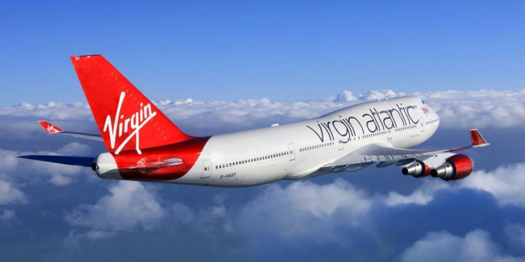 Virgin Atlantic Flying Club