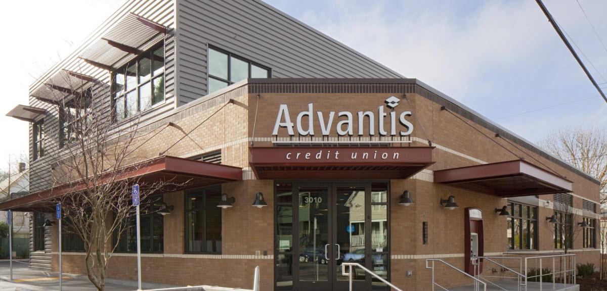 Advantis CU Promotions