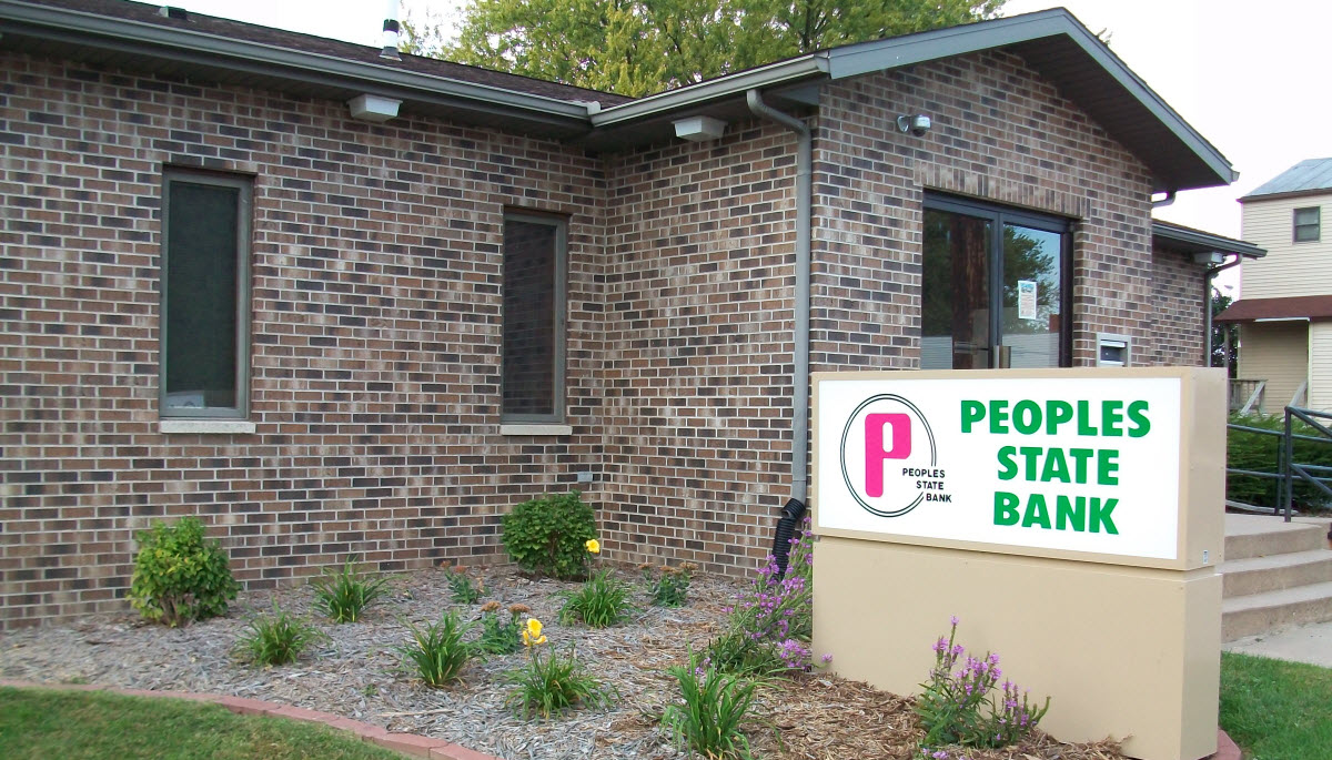 Peoples State Bank Promos