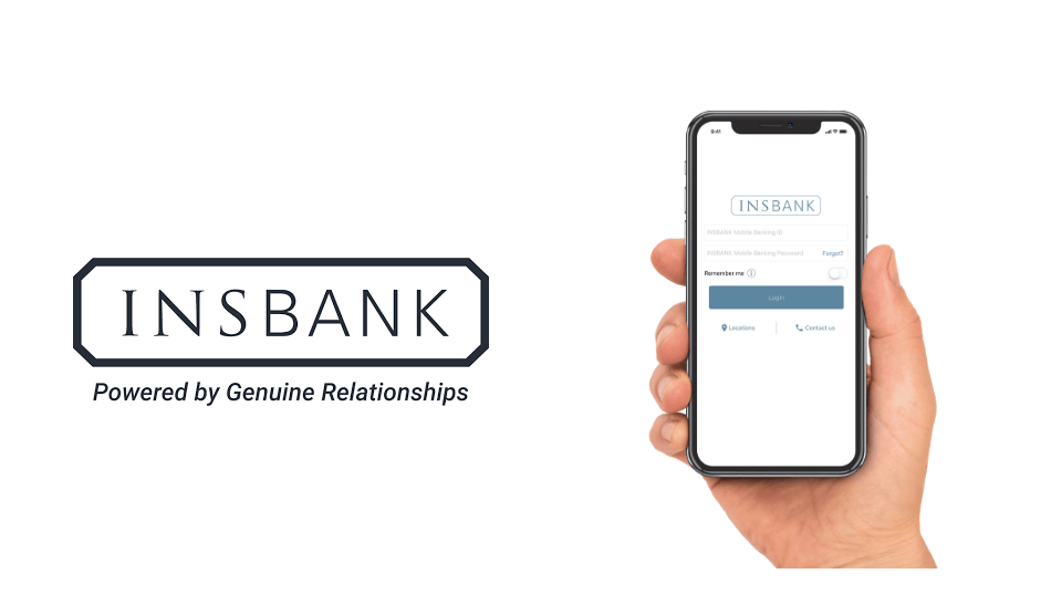 INSBANK Online Rates