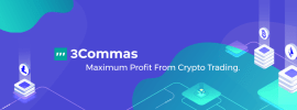 3Commas Crypto Trading Bot Promotions: 3-Day Free Trial, Free For Life Hack & Referral Bonuses