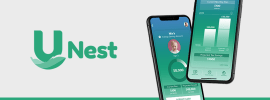 UNest (unest.co) Review: Invest In Your Child's Future With A College Savings Plan ($25 Offer)