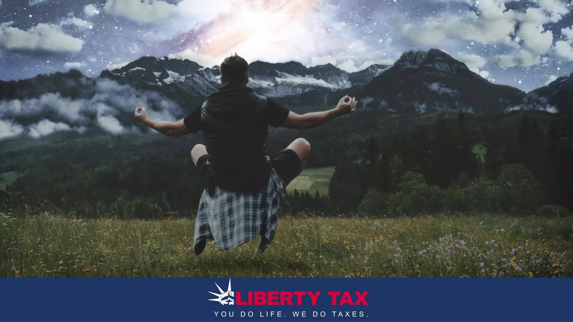 Liberty Tax Review & Offers