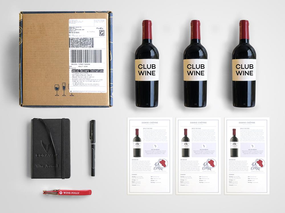 Best Wine & Wine Club Offers