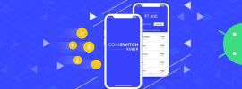CoinSwitch Promotions: $5 Welcome Bonus & $5 (+ 25% Revenue Share) Referrals