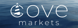 Cove Markets Crypto Promotions: $20 Welcome Bonus Offer