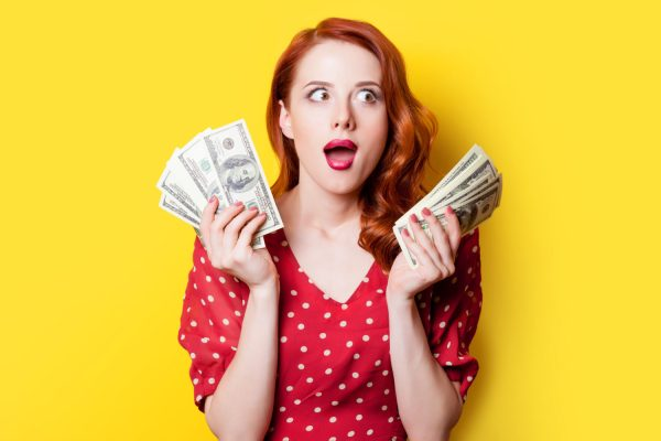 50 Ways to Make a Fast $50 (or Lots More!) | Money Talks News