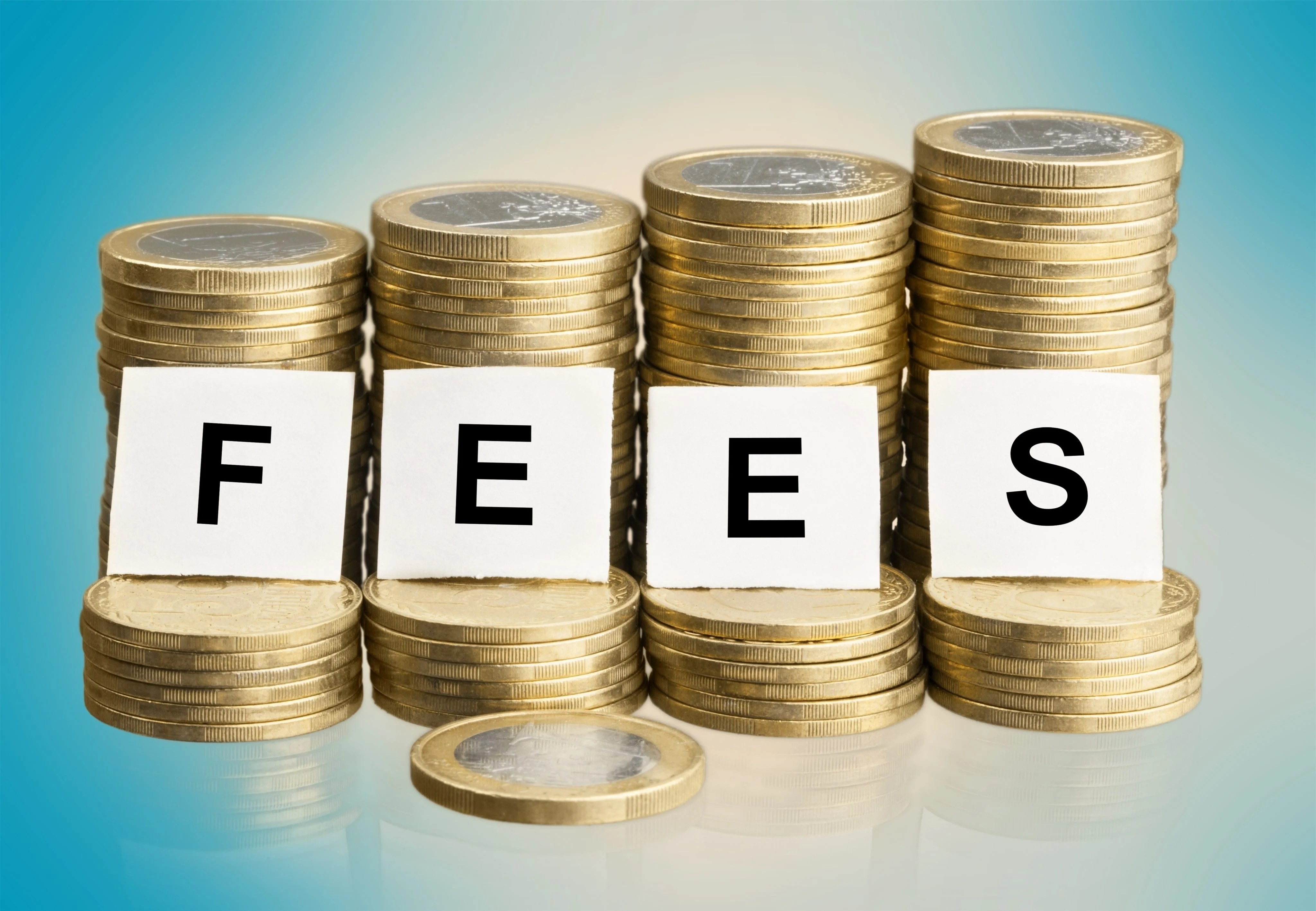 Of All The Fees You Pay This Is The Worst