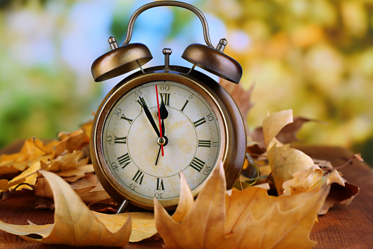 Daylight Saving Time Is Ending 5 Ways To Spend Your Free