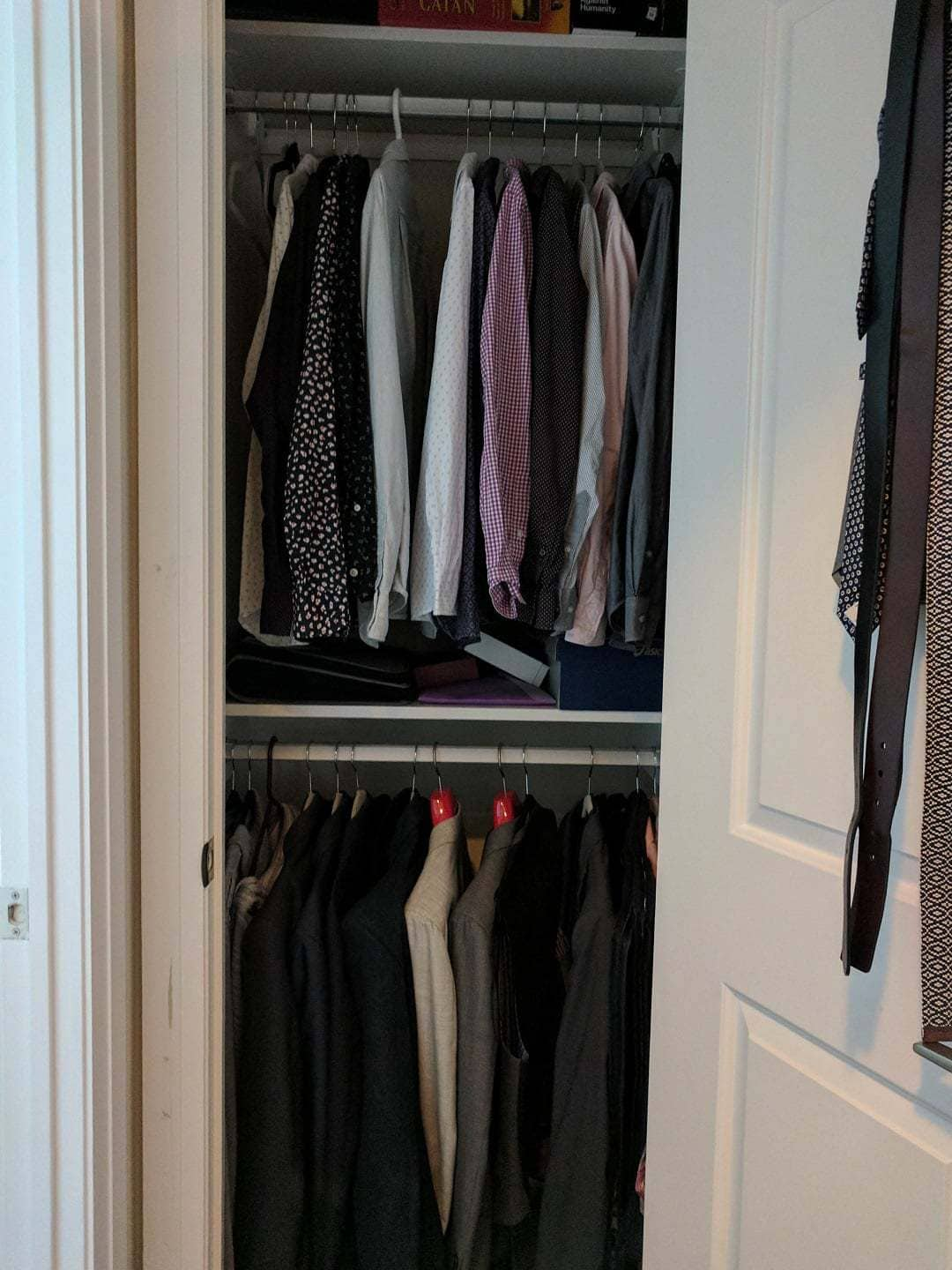 Cost Custom How Much Do Closets