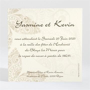 invitation mariage en arabe free