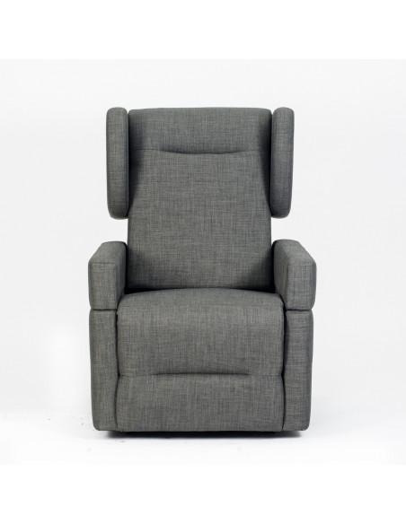 fauteuil releveur special 2 moteurs accoudoirs et appuis tete amovibles