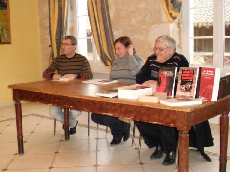 Jean-Marc Sutto, Hélène Diana et Jean-Claude Ulian - copie_l