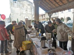 Le stand gourmand_l
