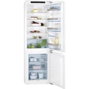 AEG SCS91800F0 Réfrigérateur 205 L A+++ Blanc