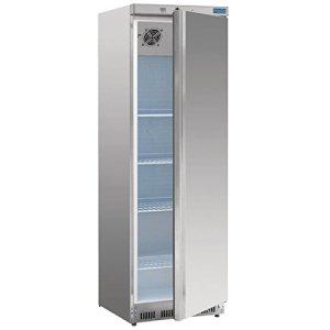 Armoire réfrigérée positive 1 porte 400 Litres Polar
