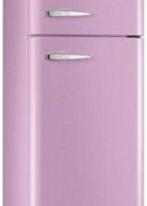 réfrigérateur congélateur haut SMEG FAB30RRO1