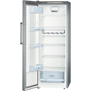 Bosch - KSV29VL30 - Réfrigérateur Armoire pose libre - 290 L - Classe: A++ - Inox