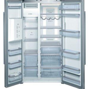 Bosch KAD62P91 frigo américain