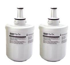 2 x Filtre à eau SAMSUNG DA29-00003F (DA29-00003G) Aqua-Pure Plus