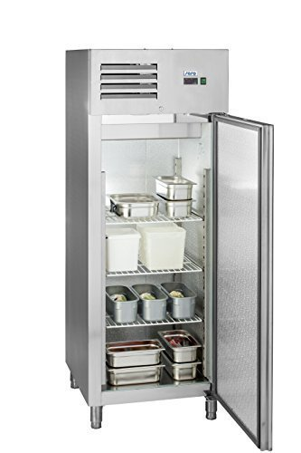 Armoire cong lateur 1p inox ventil e gn 70 bta saro - Congelateur armoire inox ...