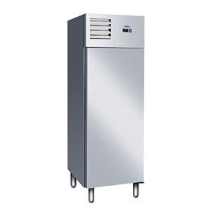 Armoire réfrigérée 1P inox statique TORE GN 700 TN - SARO