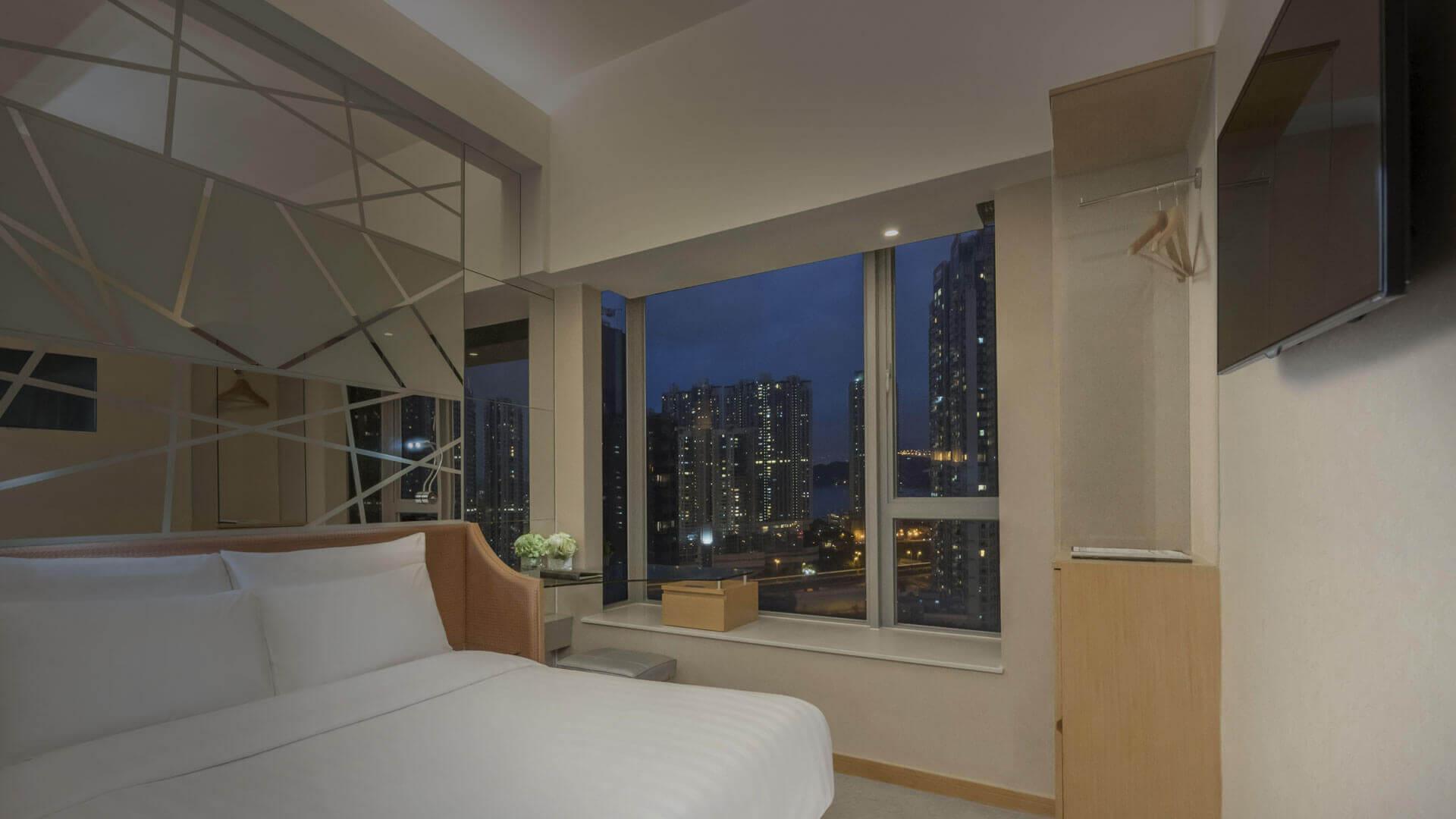 旺角酒店丨九龍酒店丨香港旺角帝盛酒店官方網站