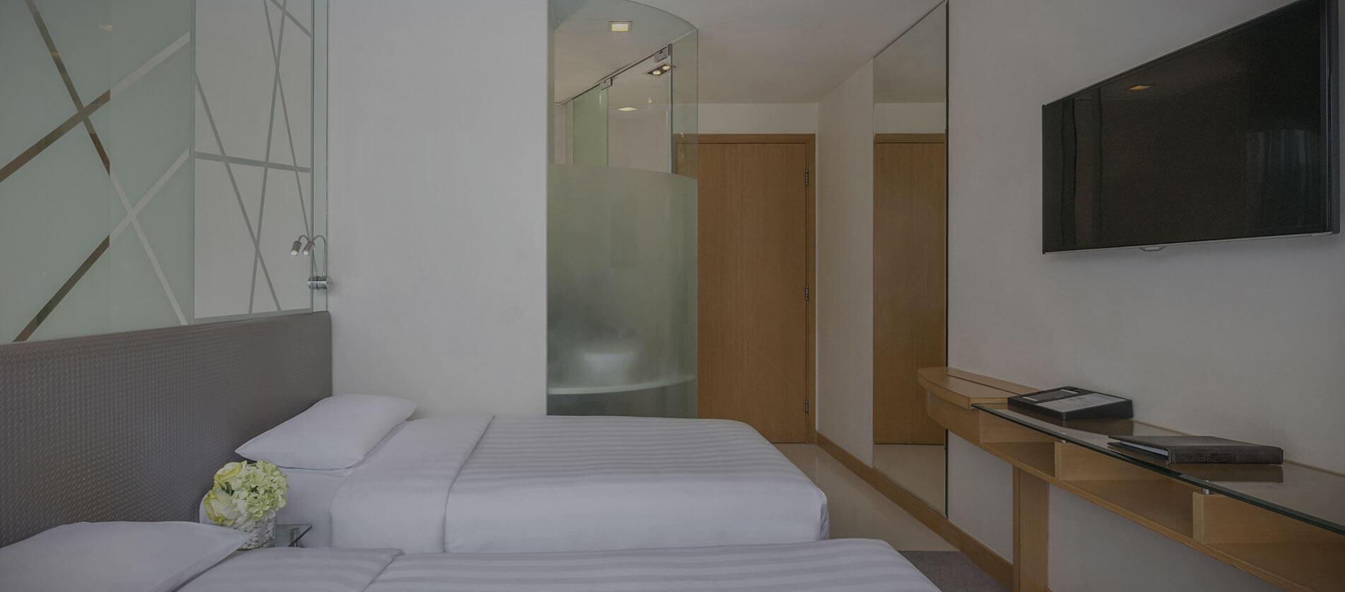香港最後召集優惠丨超級優惠丨旺角帝盛酒店