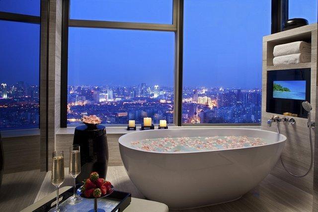 Grand Room, Raffles Hotel Tianjin
