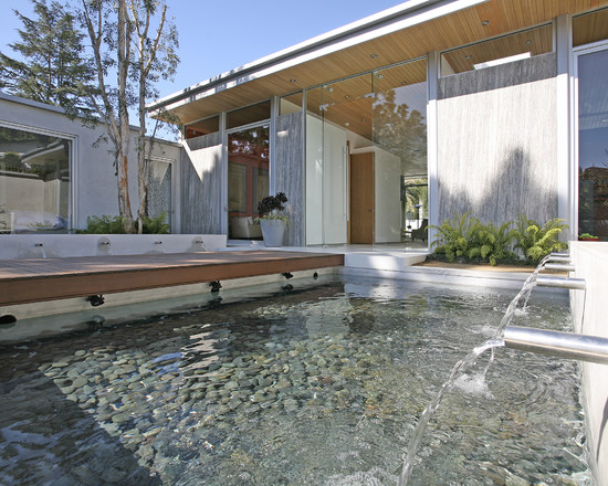 Hollywood Hills Contemporary (Los Angeles)