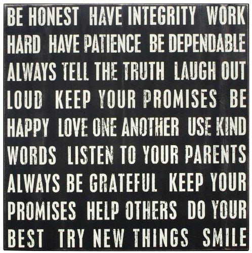 Primitives By Kathy Honest Smile