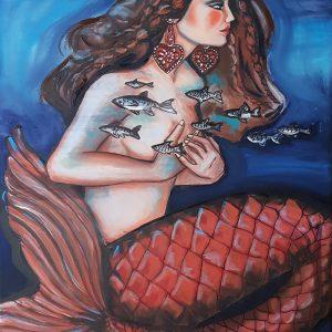 Sirena Rossa