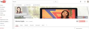 यूट्यूब वीडियोस का बढता क्रेज
