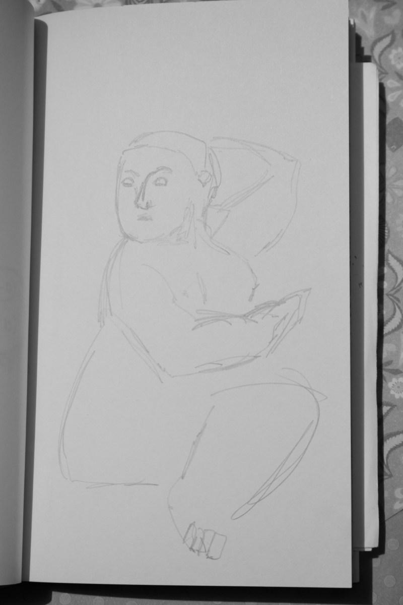 Sketchbook | Monica Lerda | 14