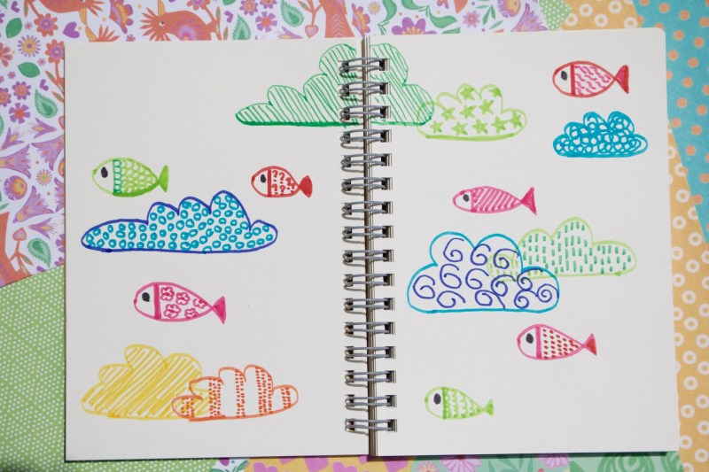 Sketchbook | Monica Lerda | 18