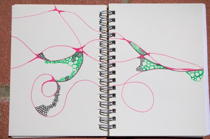 Sketchbook | Monica Lerda | 2