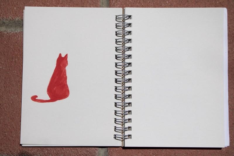 Sketchbook | Monica Lerda | 3