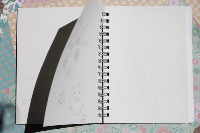 Sketchbook   Monica Lerda   4