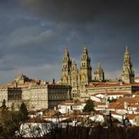 Meu Caminho de Santiago. A chegada a Compostela