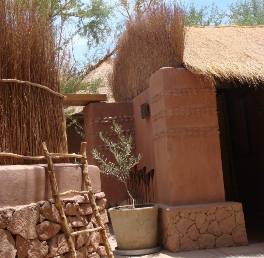 Hotel Awasi, Deserto do Atacama
