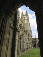 Canterbury, Inglaterra
