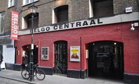 Belgo, Londres