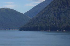 Cruzeiro no Alaska, Holland America