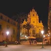 Uma viagem pela Sicília (parte1). Cidades de Ragusa e Noto