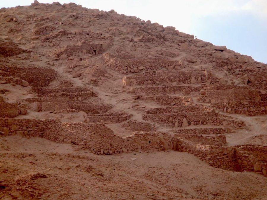 Pukara de Quitor, Atacama